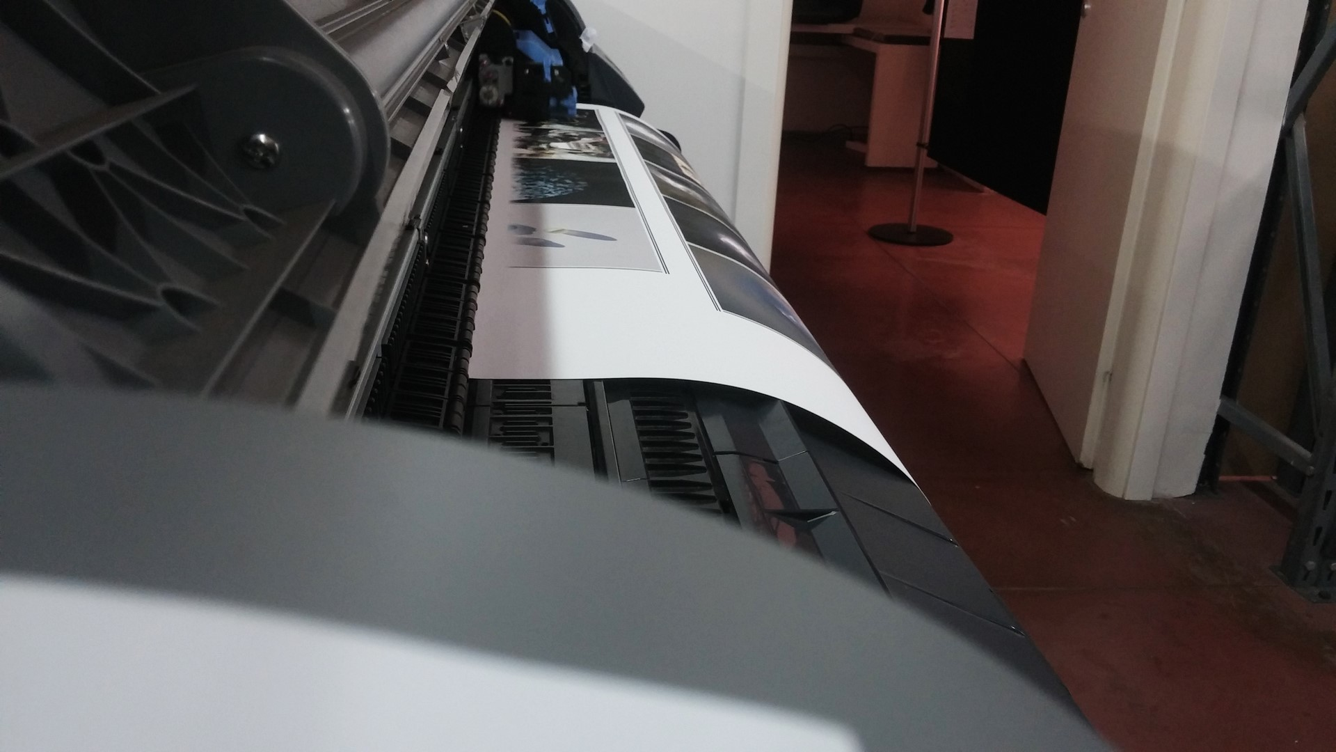 Stampa Fine Art - impaginazione e creativita'